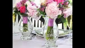 wedding flower centerpieces wedding flower arrangement ideas