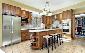 Kitchen Wall Ideas How To Smartly Organize Your Kitchen Wall Designs Kitchen Wall