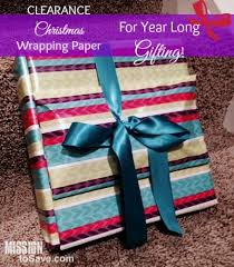clearance christmas wrapping paper buy christmas clearance wrapping paper now to use all year