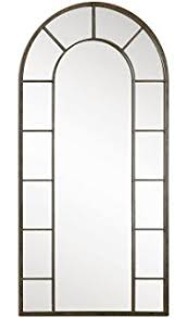 Large Arched Wall Mirror Amazon Com Extra Large Full Length Palladian Arch Wall Mirror