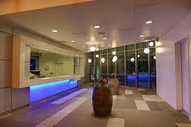 target terrace event spaces l a live