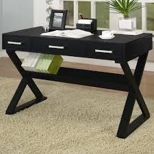 Warehouse Desks Apartment Cool Desks Casual 3 Drawer With Criss Cross Legs Hobos