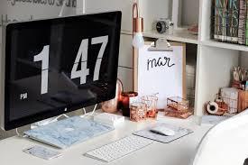 am駭ager bureau de travail 1001 idées à piquer pour décorer bureau au travail