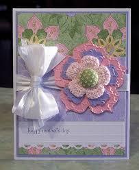 jumbo s day cards s day card stin up teeny tiny wishes jumbo flower
