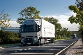 renault romania renault trucks corporate press releases optifuel challenge