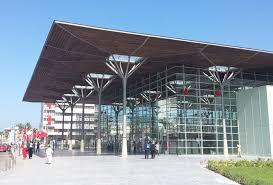 Bureau D Ude Batiment Casablanca Casa Port Nouvelle Gare De Casablanca Maroc D Architectures