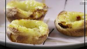 recette cuisine 2 telematin replay télématin télématin gourmand pastéis de nata de châtaignes