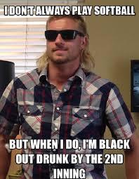 Funny Softball Memes - funny drunk memes meme center
