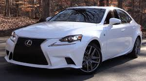 lexus sport 2016 lexus is200t f sport start up road test and in depth review