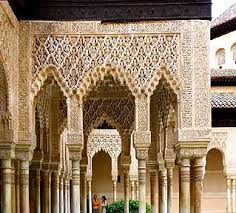 moorish architecture moorish moorish revival