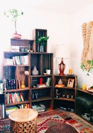 Crates For Bookshelves - wooden crate bookcase saw other pins on this and had to do it