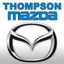 mazda car symbol thompson mazda thompsonmazda twitter