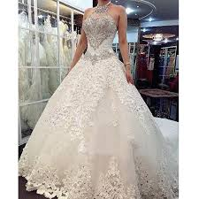 discount designer wedding dresses online buy wholesale sequins lace wedding dress from china sequins