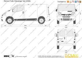 renault master 2001 renault trafic van dimensions auto cars