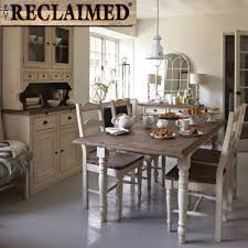 reclaimed wood extending dining table the carisbrooke extending dining room table reclaimed wood
