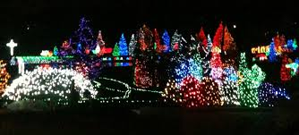 Pictures Of Christmas Lights by Christmas Lights Take A Drive Kidlist U2022 Activities For Kids