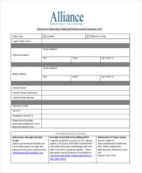 reimbursement request form nonprofit forms nonprofit templates