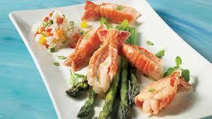 comment cuisiner les langoustines la langoustine un trésor de la mer à découvrir produits à