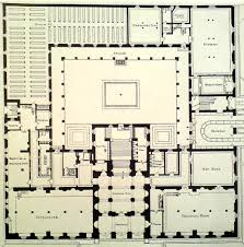 Floor Plan Of A Library by Boston Public Library Plan Google U0027da Ara Beaux Arts