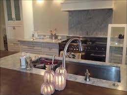 kitchen stove backsplash ideas kitchen backsplashes kitchen dining metal frenzy in copper