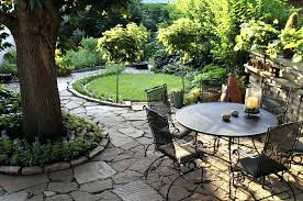 cement patio furniture outdoor dining for small cover ideas