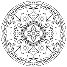free printable mandala coloring pages free sample join fb