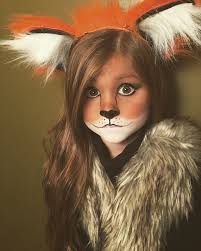 Cool Cat Halloween Costume 25 Fox Halloween Costume Ideas Fox Costume