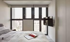 taiwanese apartment with sleek modern touches freshome com