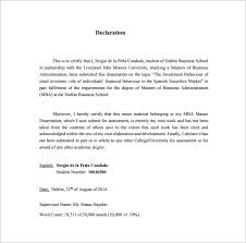 Count Word In Pdf Dissertation Template 11 Free Word Excel Pdf Format