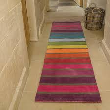 Mauve Runner Rug Flooring Design Great Rug Runners For Hallways For Floor Decor