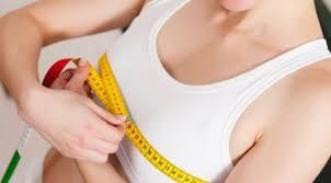 4 cara membesarkan payudara secara alami dan cepat tanpa obat