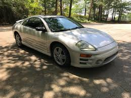 eclipse mitsubishi 2003 mitsubishi eclipse in georgia for sale used cars on buysellsearch