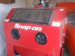 sandblaster cabinet for sale snapon sand blaster for b bodies only classic mopar forum
