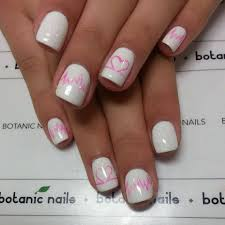 19 simple art nail designs 40 simple nail designs for short nails
