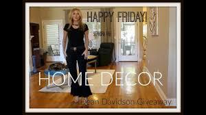friday haul dean davidson giveaway sephora home decor youtube friday haul dean davidson giveaway sephora home decor