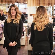 ambre blends hair my new ombré hair at eleven hair super gorgeous