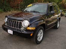 jeep liberty 2006 limited jeep liberty 2006 in vernon hartford manchester ct vernon auto