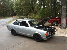 nissan datsun 1980 datsun 210 pictures posters news and videos on your pursuit