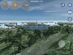 Swiss Alps Map Airplane Fly The Swiss Alps Android Apps On Google Play