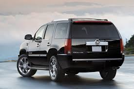 nissan finance payout figure cadillac escalade a beacon for thieves says insurance data