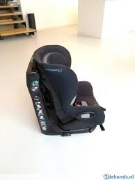 siege auto axis siège auto pivotant bébé confort axis te koop tweedehands nl