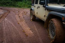jeep mud cameroon closes the road chose me