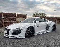 Audi R8 Nardo Grey - the audi r8 v10 plus