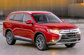 mitsubishi outlander sport 2016 red used 2016 mitsubishi outlander for sale pricing u0026 features edmunds