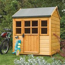 amazon com bosmere phlodge rowlinson little lodge kids wooden