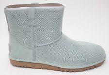 ugg womens boots size 11 ugg australia womens navy blue mini boots size 11 ebay