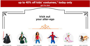 Halloween Costumes Boys Target Target Halloween Costumes 40 Today