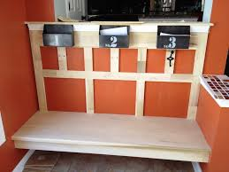 mudroom bench with shoe storage marissa kay home ideas easy