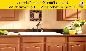 Youtube Painting Kitchen Cabinets How To Paint Kitchen Cabinets U2013 Do It Yourself Pizzafino Within