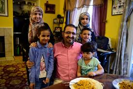 yemeni family in travel ban settles into east bay